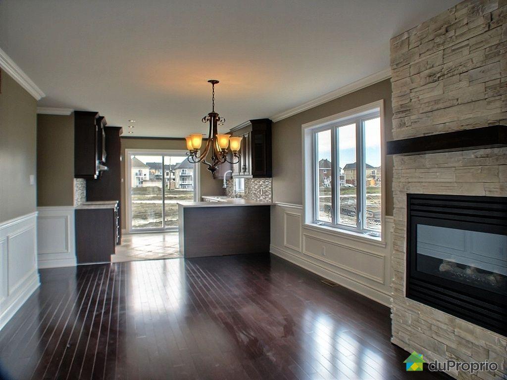 maison neuve vendu repentigny immobilier qu bec duproprio 252605. Black Bedroom Furniture Sets. Home Design Ideas