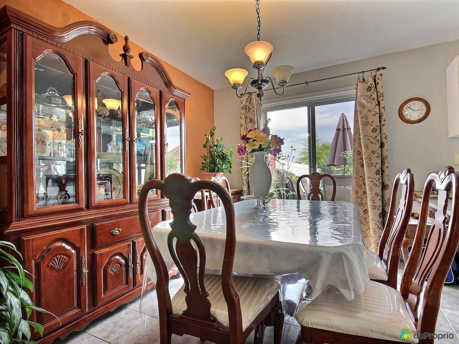Jumel vendu gatineau immobilier qu bec duproprio 520941 for Salle a manger ottawa