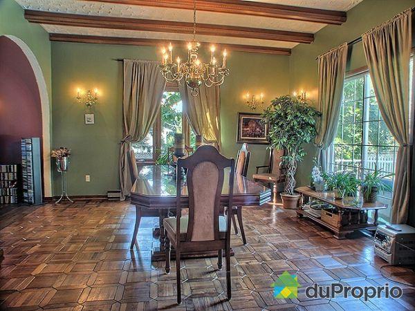 maison vendu chateauguay immobilier qu 233 bec duproprio 201281