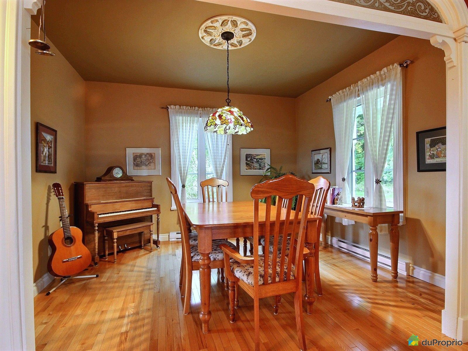 Maison Vendre Ch Teau Richer 8440 Avenue Royale