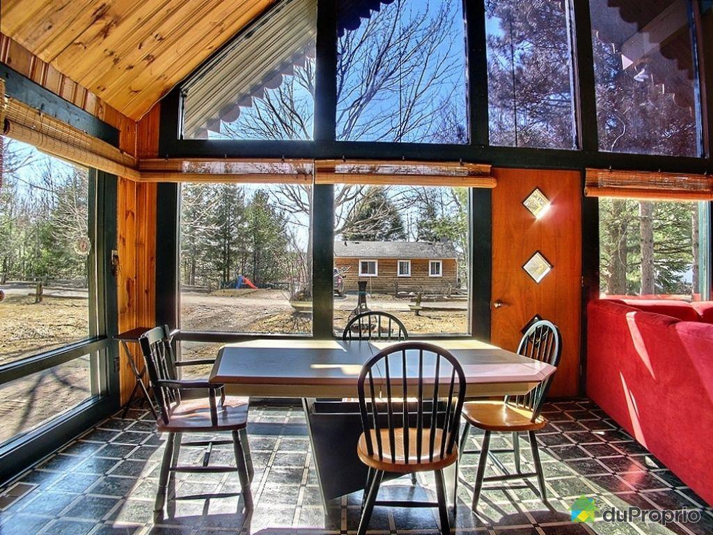 Maison vendu danville immobilier qu bec duproprio 409832 for Ajouter un etage a sa maison