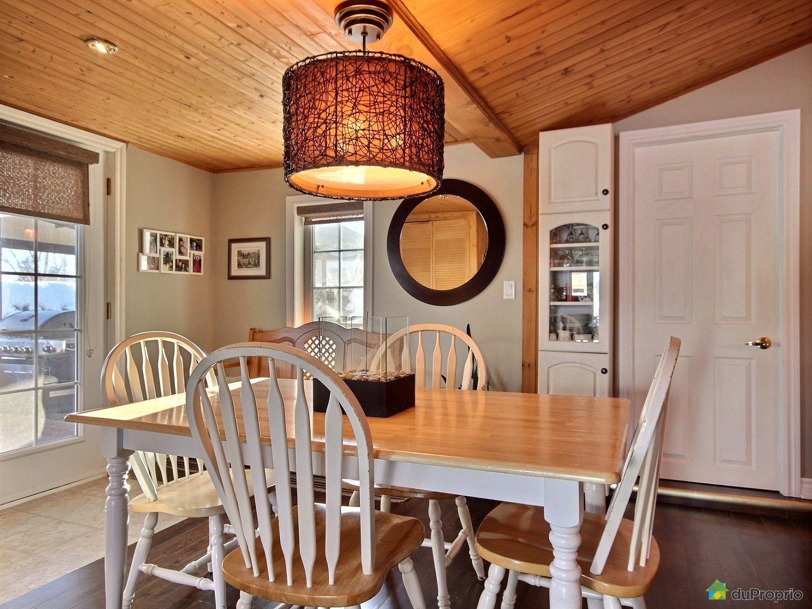 maison vendre fossambault sur le lac 29 avenue du soleil immobilier qu bec duproprio 579859. Black Bedroom Furniture Sets. Home Design Ideas