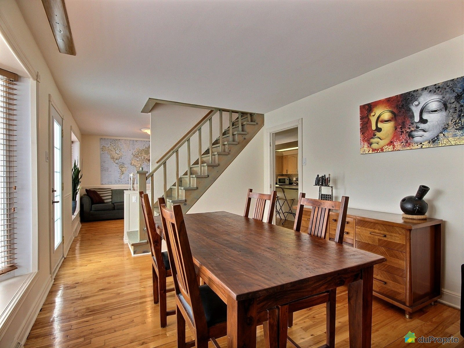 maison 224 vendre laval des rapides 111 avenue quintal immobilier qu 233 bec duproprio 690849