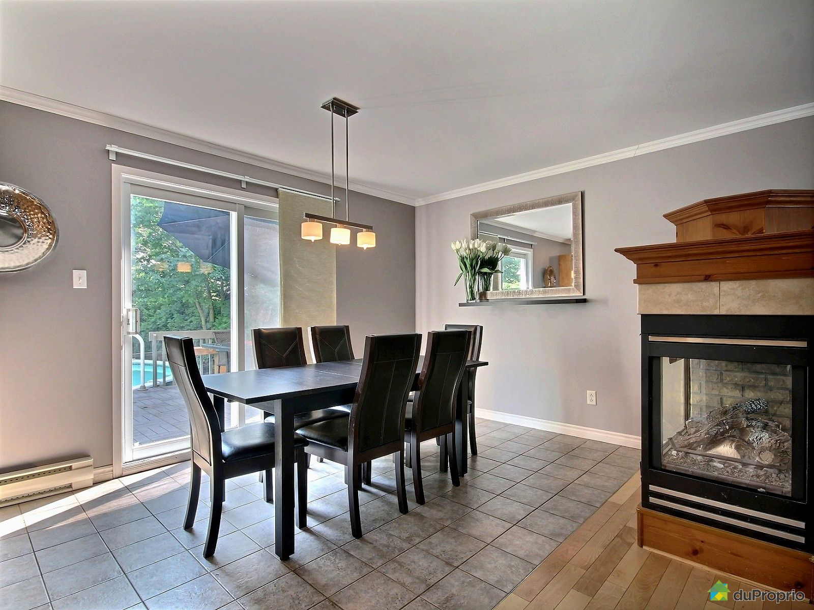 maison moderne blainville maison vendu blainville immobilier qubec duproprio 540386 - Maison Moderne Blainville