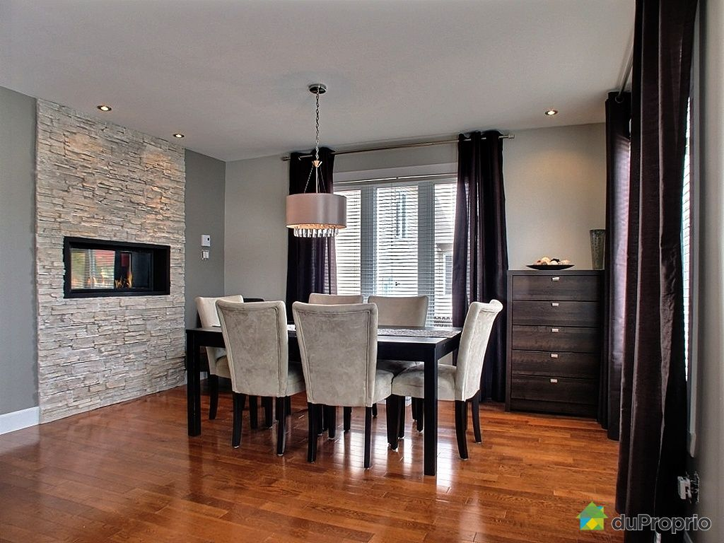 #9D582E Maison Vendu Blainville Immobilier Québec DuProprio  3635 salle a manger moderne a vendre 1024x768 px @ aertt.com