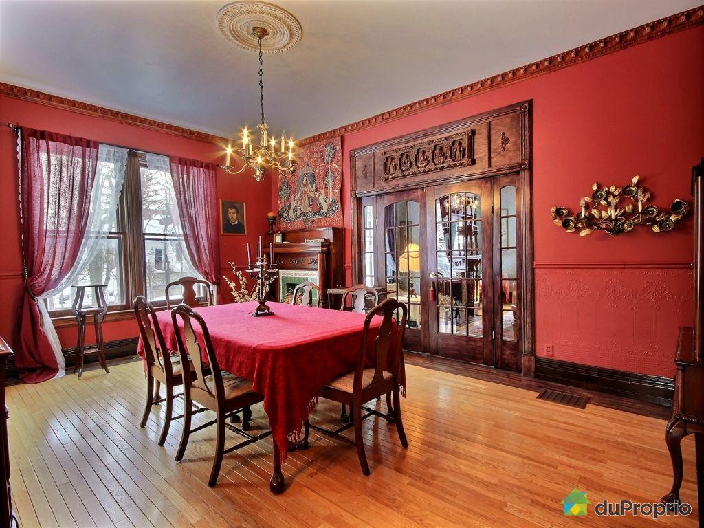 Maison Vendre Danville 89 Rue Grove Immobilier Qu Bec