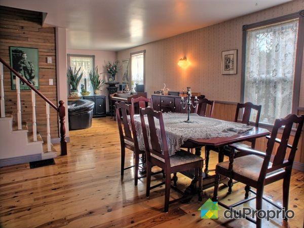 Maison Vendu Danville Immobilier Qu Bec Duproprio 106368