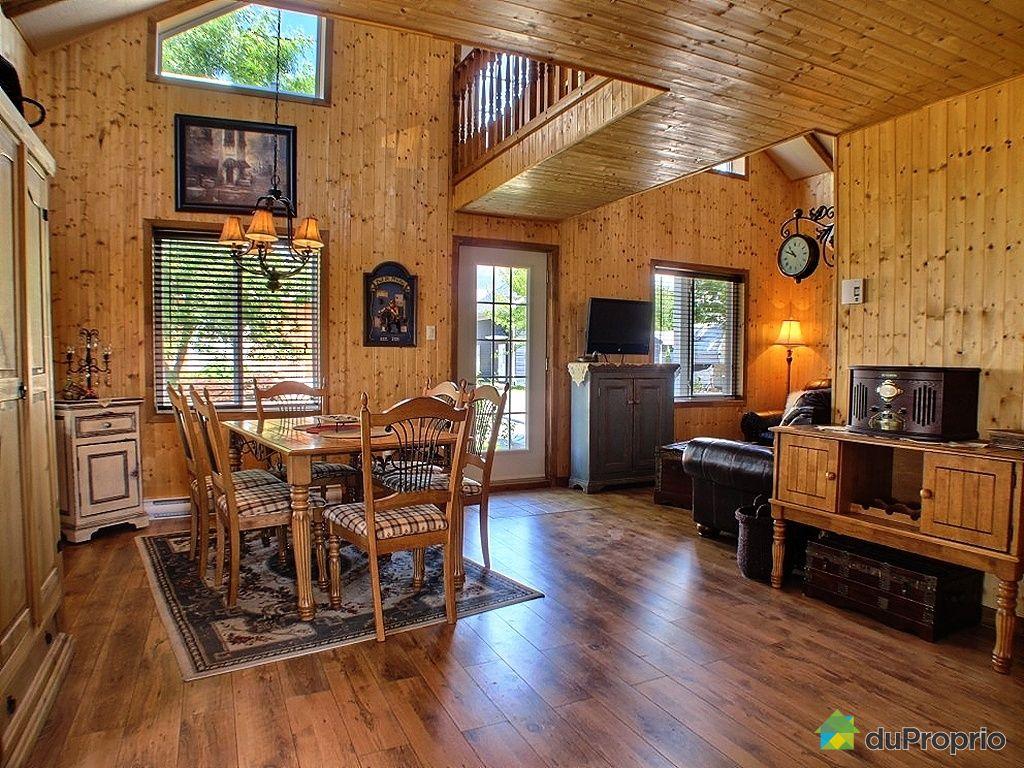 maison vendu fossambault sur le lac immobilier qu bec duproprio 267527. Black Bedroom Furniture Sets. Home Design Ideas