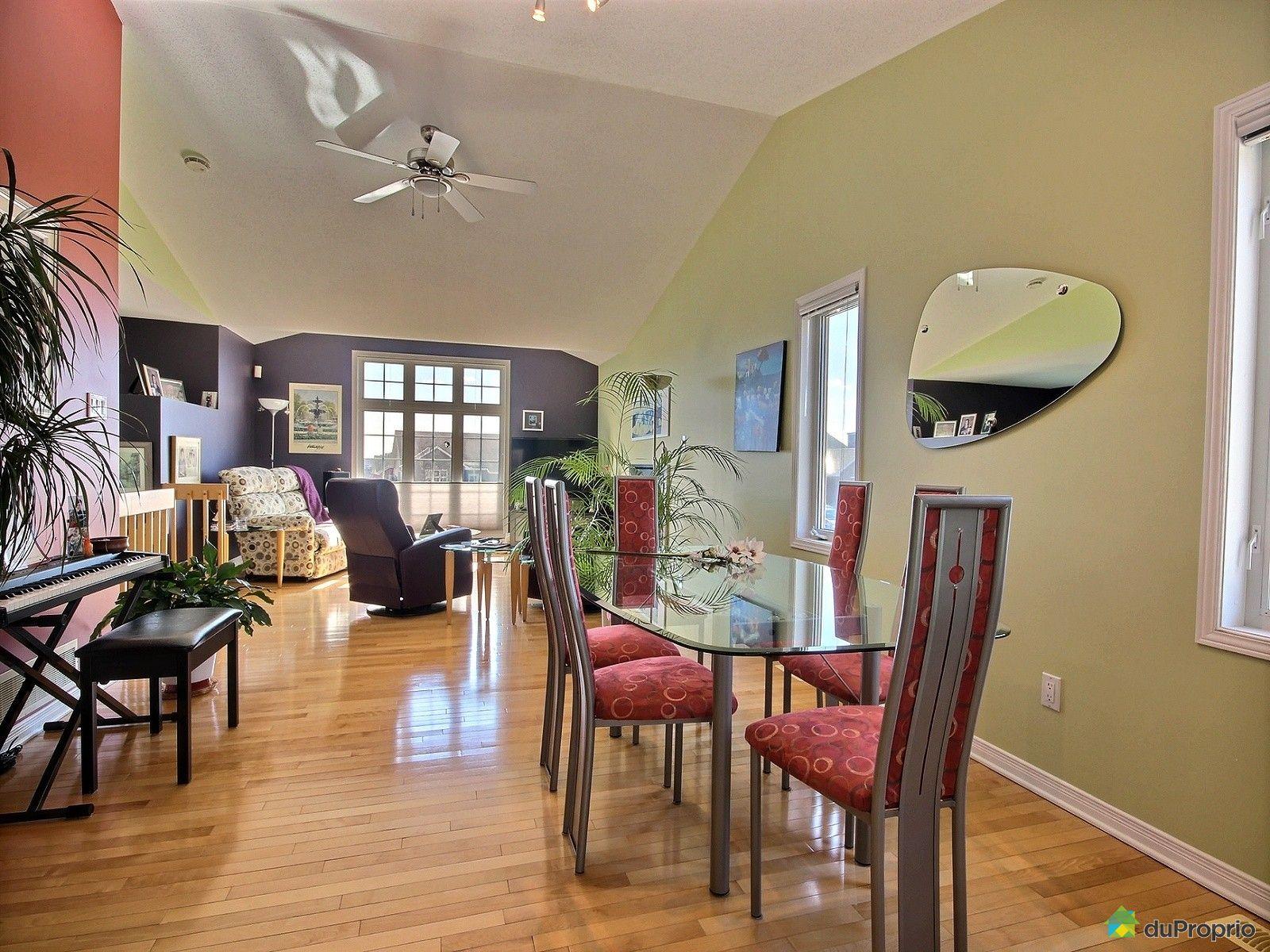 Maison vendre gatineau 47 rue du sahara immobilier for Salle a manger ottawa