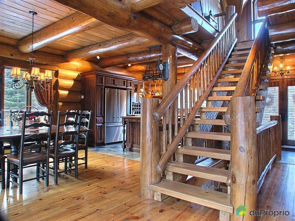 maison vendre lac superieur immobilier qu bec. Black Bedroom Furniture Sets. Home Design Ideas