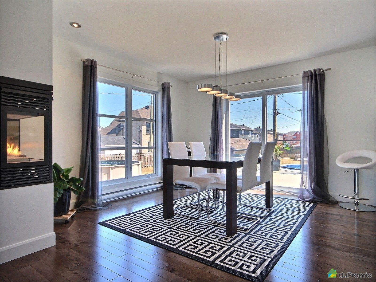 Maison à vendre l'ancienne lorette, 1451 rue de l'affluent ...