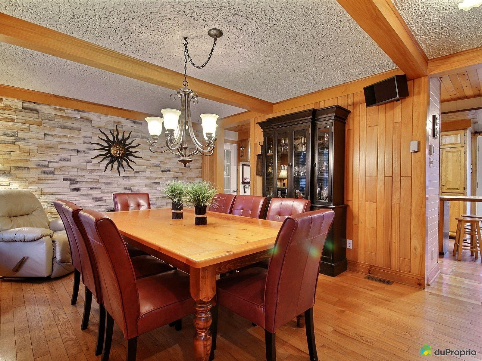 Maison à vendre l'ancienne lorette, 1409 rue blaise cendrars ...