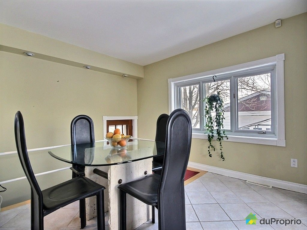 bungalow sur lev vendu longueuil immobilier qu bec duproprio 486169. Black Bedroom Furniture Sets. Home Design Ideas