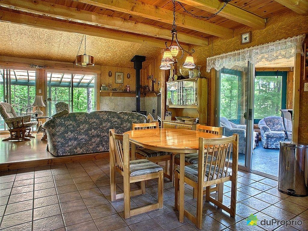 Maison vendre namur 451 chemin fany immobilier qu bec for Salle a manger namur