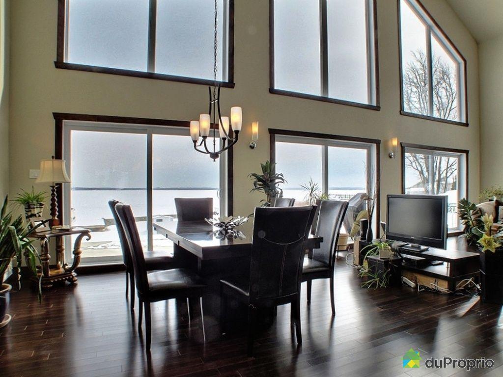 maison vendu pointe calumet immobilier qu bec duproprio. Black Bedroom Furniture Sets. Home Design Ideas