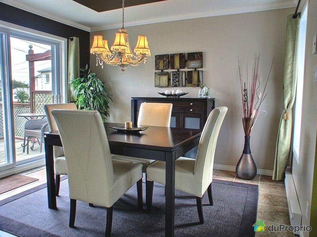 bungalow sur lev vendu rimouski immobilier qu bec duproprio 280660. Black Bedroom Furniture Sets. Home Design Ideas