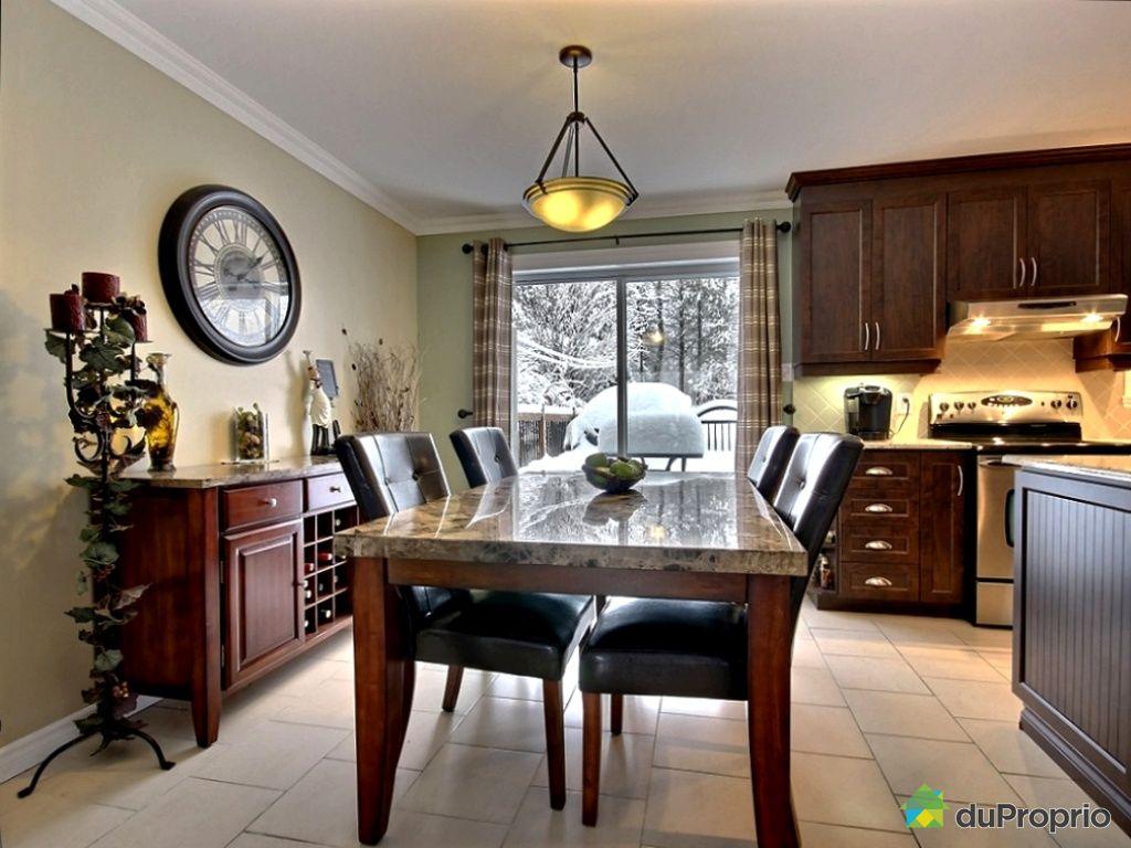 Maison Vendu Rock Forest 4827 Rue Bellavance Immobilier
