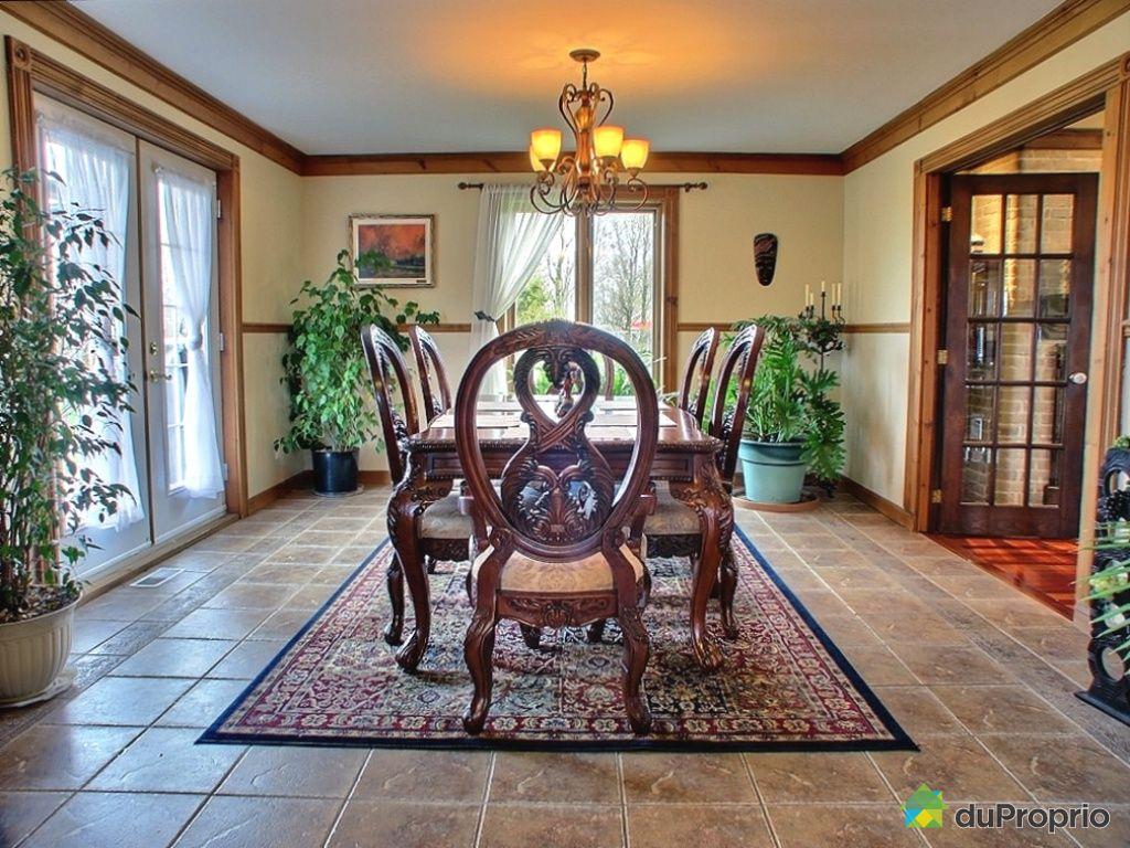 Choisisez votre maison préférée - Page 2 Salle-a-manger-maison-a-vendre-st-isidore-quebec-province-large-1335375