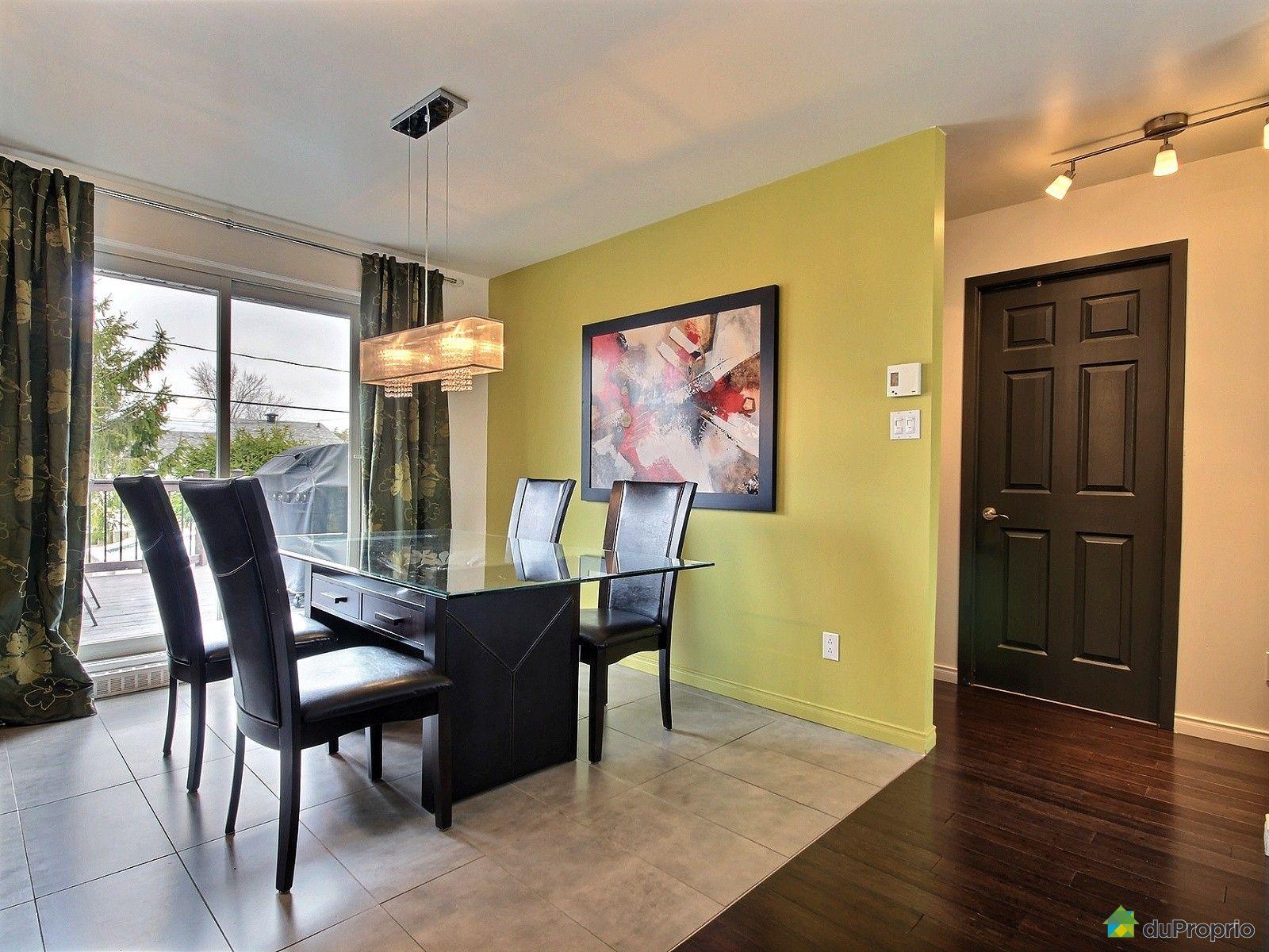 Maison vendre st jean chrysostome 919 rue pellan immobilier qu bec duproprio 700403 for Salle a manger jean
