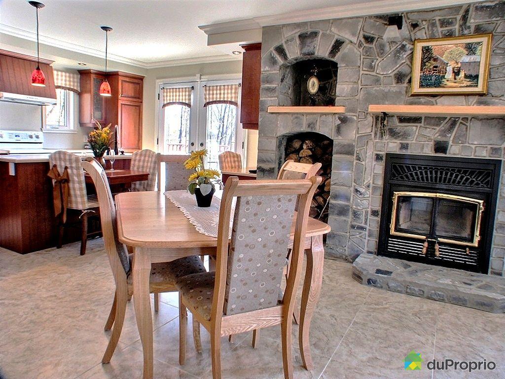 #966335 Maison Vendu St Mathieu Du Parc Immobilier Québec  3891 salle a manger pas cher montreal 1024x768 px @ aertt.com