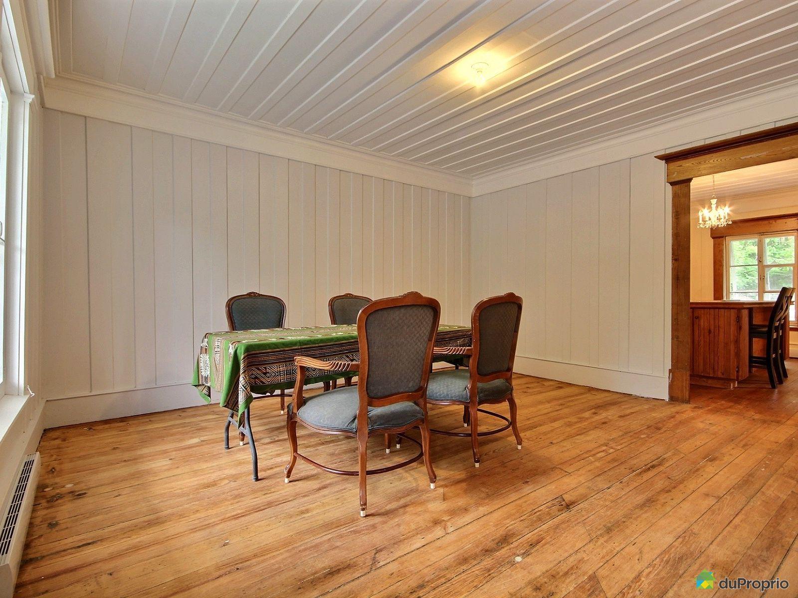 Maison Vendre St Roch Des Aulnaies 519 Route De La