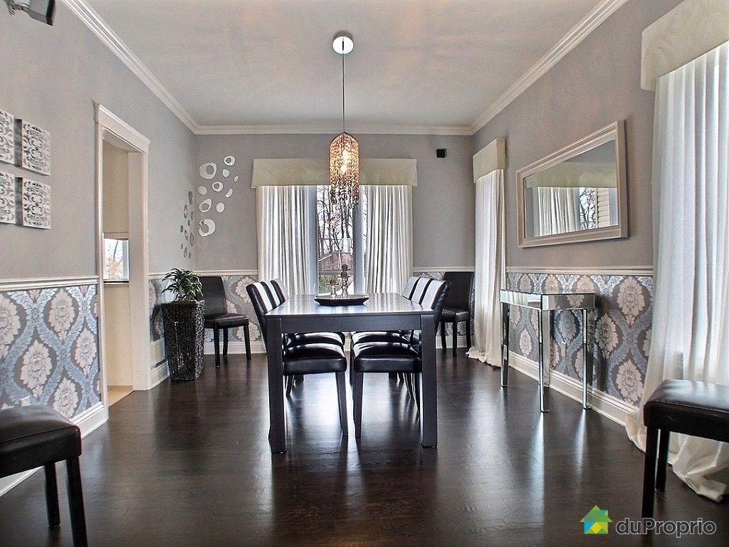 maison vendu vaudreuil dorion immobilier qu bec duproprio 503340. Black Bedroom Furniture Sets. Home Design Ideas