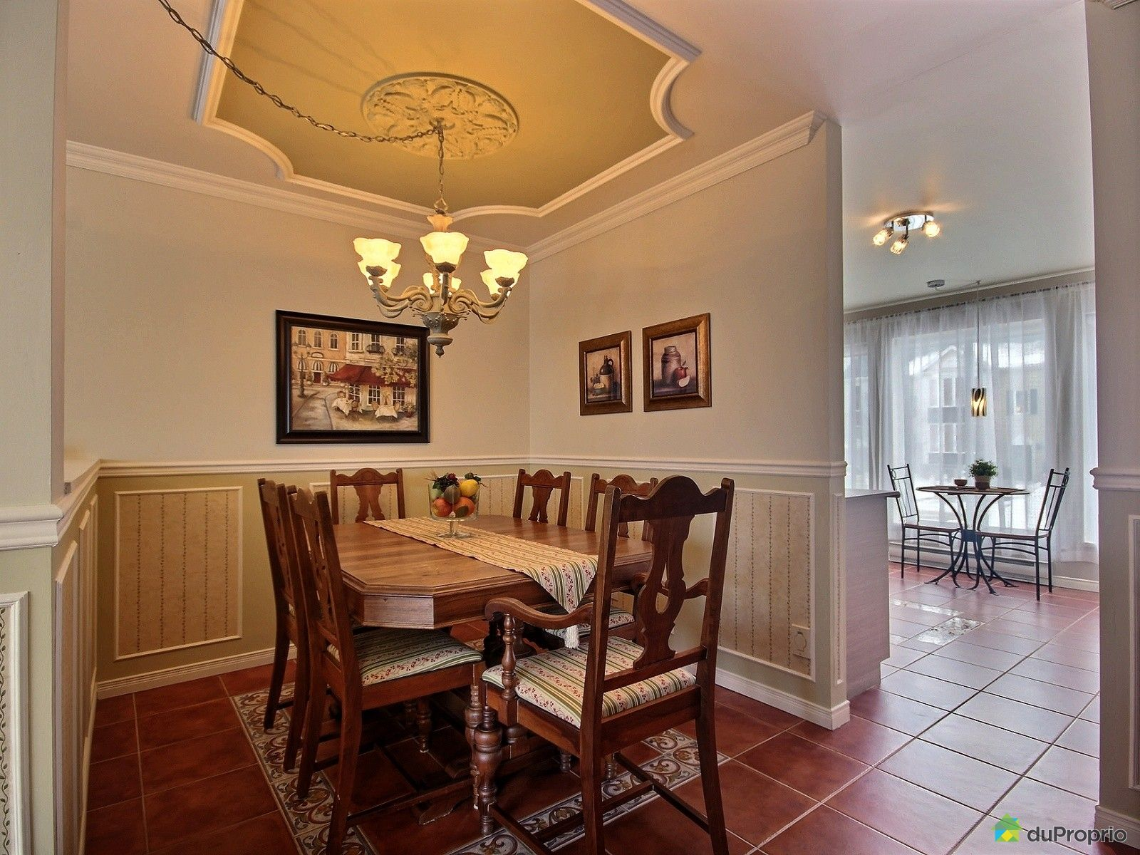 maison vendu duberger immobilier qu bec duproprio 570907. Black Bedroom Furniture Sets. Home Design Ideas