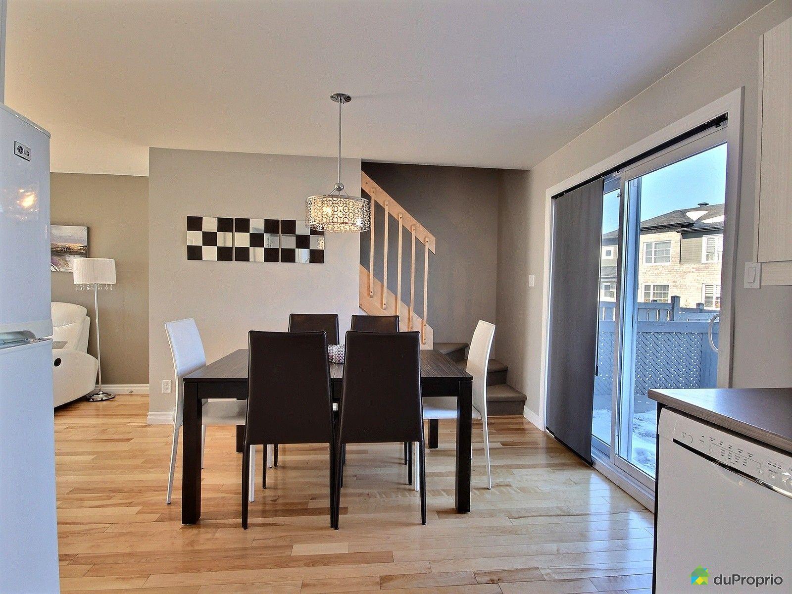 Maison à vendre l'ancienne lorette, 2141b rue notre dame ...