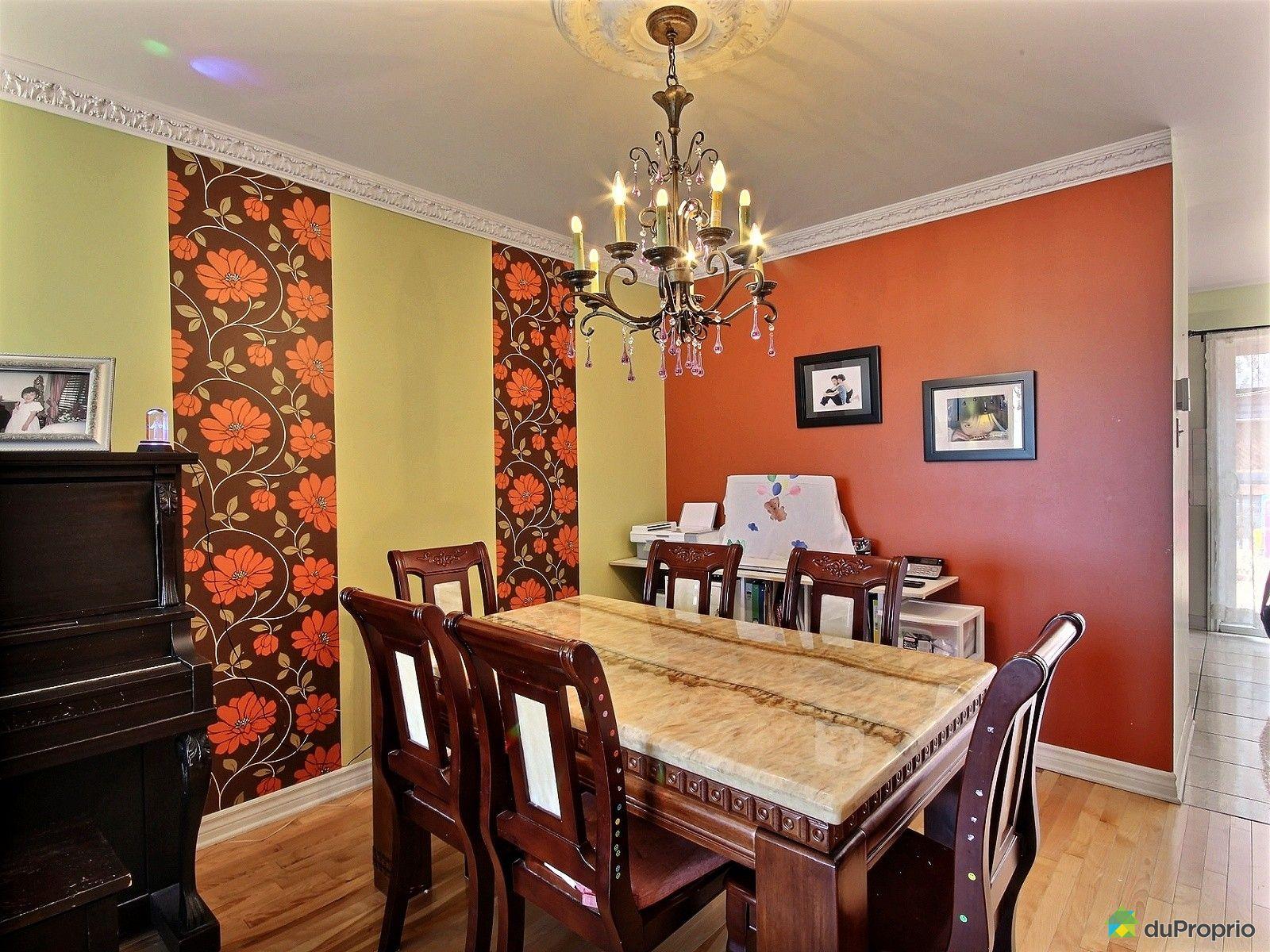 maison vendre montr al 7327 rue de marseille. Black Bedroom Furniture Sets. Home Design Ideas