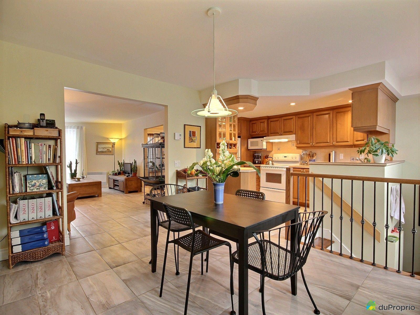 maison vendu montr al immobilier qu bec duproprio 658245. Black Bedroom Furniture Sets. Home Design Ideas