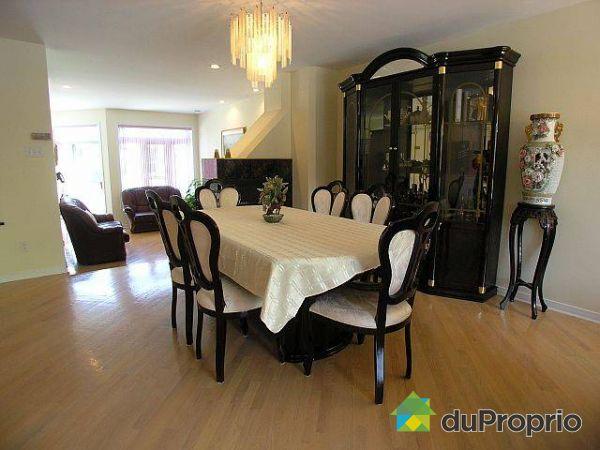 maison vendu montr al immobilier qu bec duproprio 86310. Black Bedroom Furniture Sets. Home Design Ideas