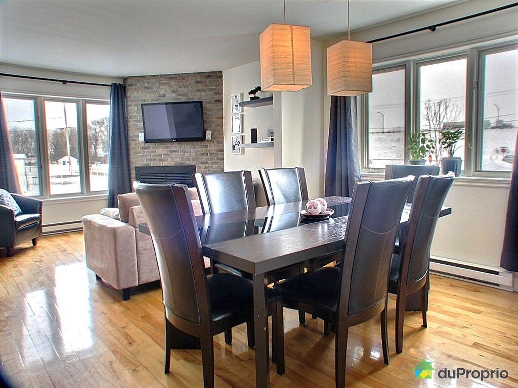 maison vendu st jean sur richelieu immobilier qu bec duproprio 229828. Black Bedroom Furniture Sets. Home Design Ideas