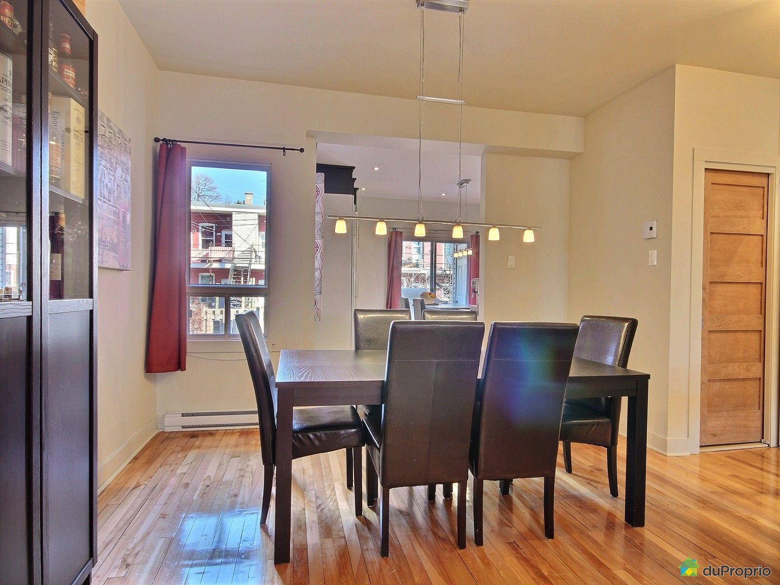 Maison vendre montr al 1071 5e avenue immobilier - Piscine interieure verdun montreal toulouse ...