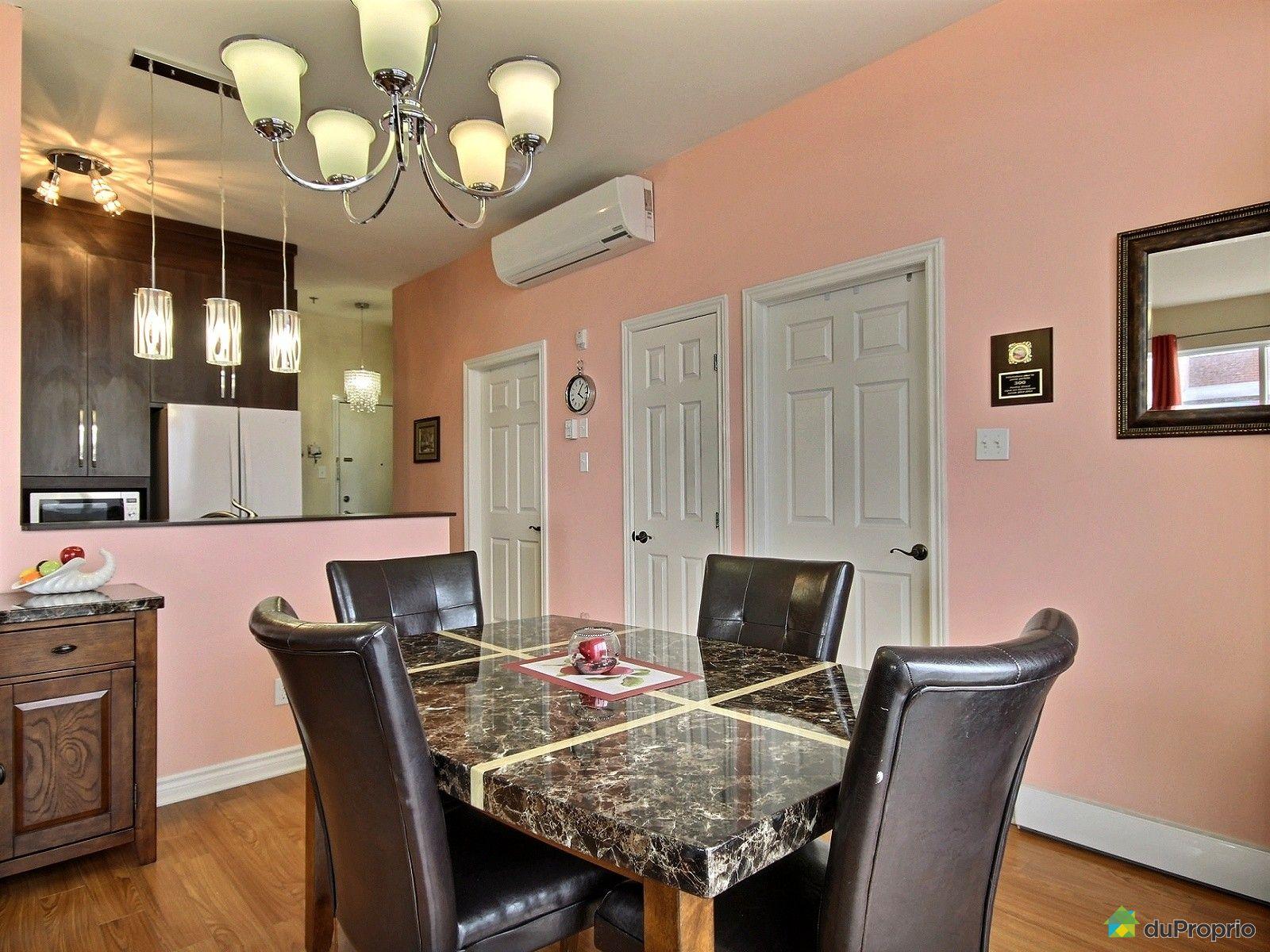#926439 Penthouse Vendu St Hubert Immobilier Québec DuProprio  3891 salle a manger pas cher montreal 1600x1200 px @ aertt.com