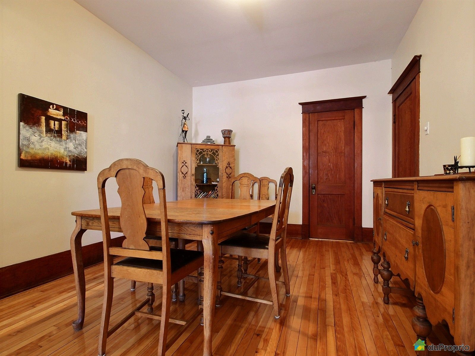 quintuplex vendre montr al 1460 rue de ville marie. Black Bedroom Furniture Sets. Home Design Ideas