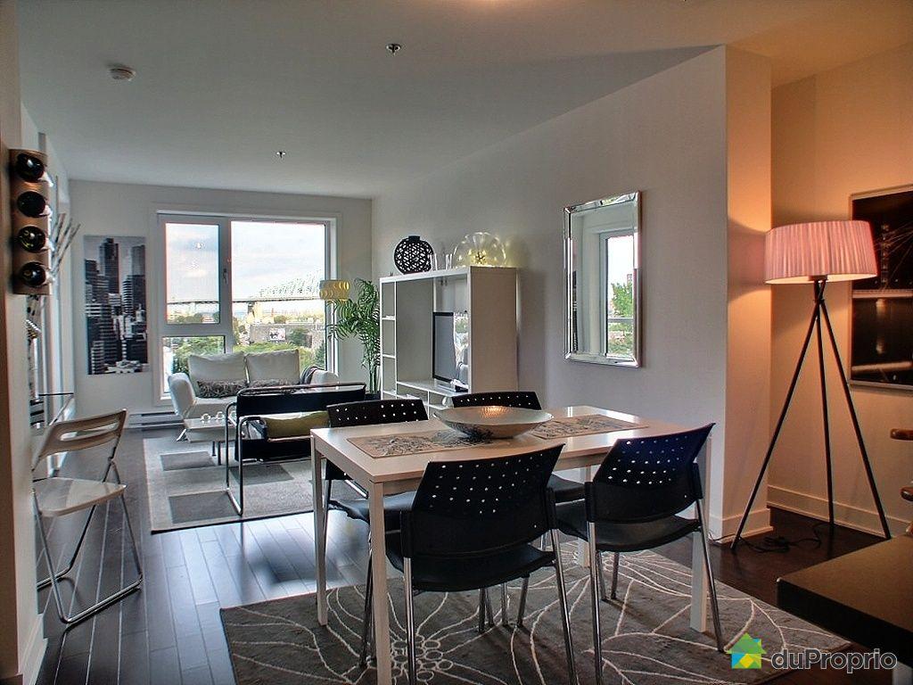 Condo neuf vendu montr al immobilier qu bec duproprio for Richard et levesque cuisine et salle de bain
