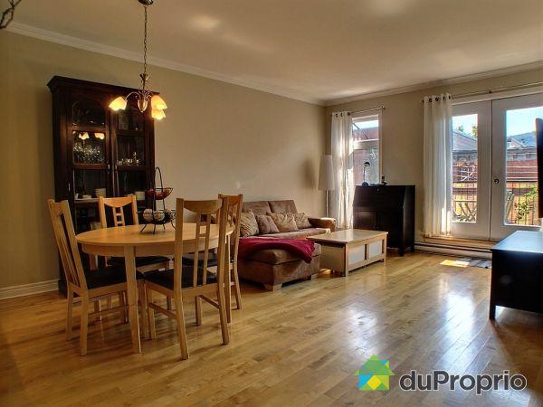 Condo Vendu Montr Al Immobilier Qu Bec Duproprio 358049