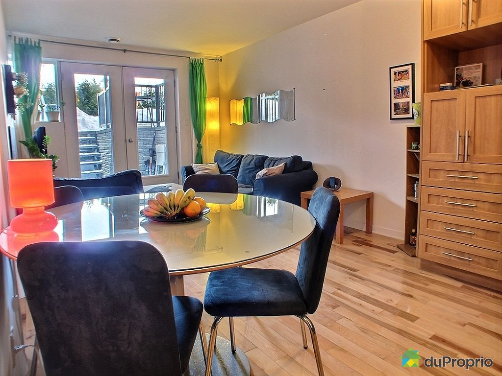 Condo vendu montr al 002 156 rue rachel est immobilier for A le salon duluth mn