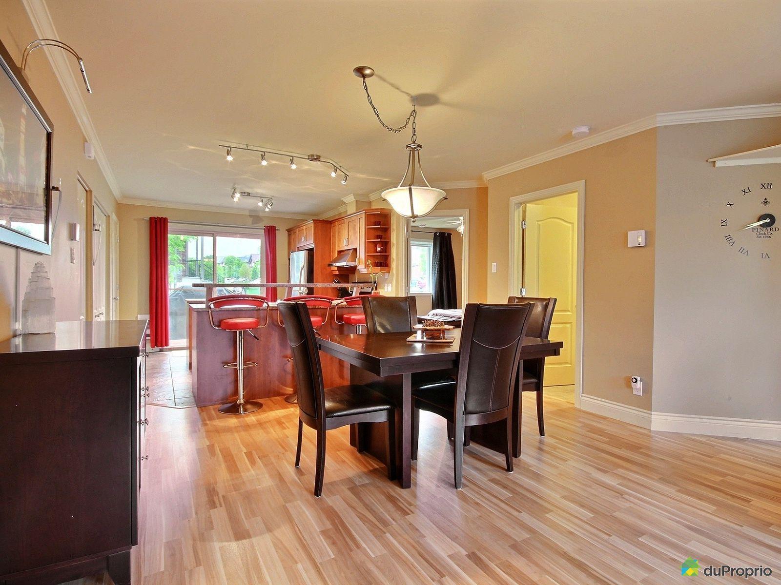 Condo vendre sherbrooke 1325 rue marini immobilier - Amortissement appartement meuble ...
