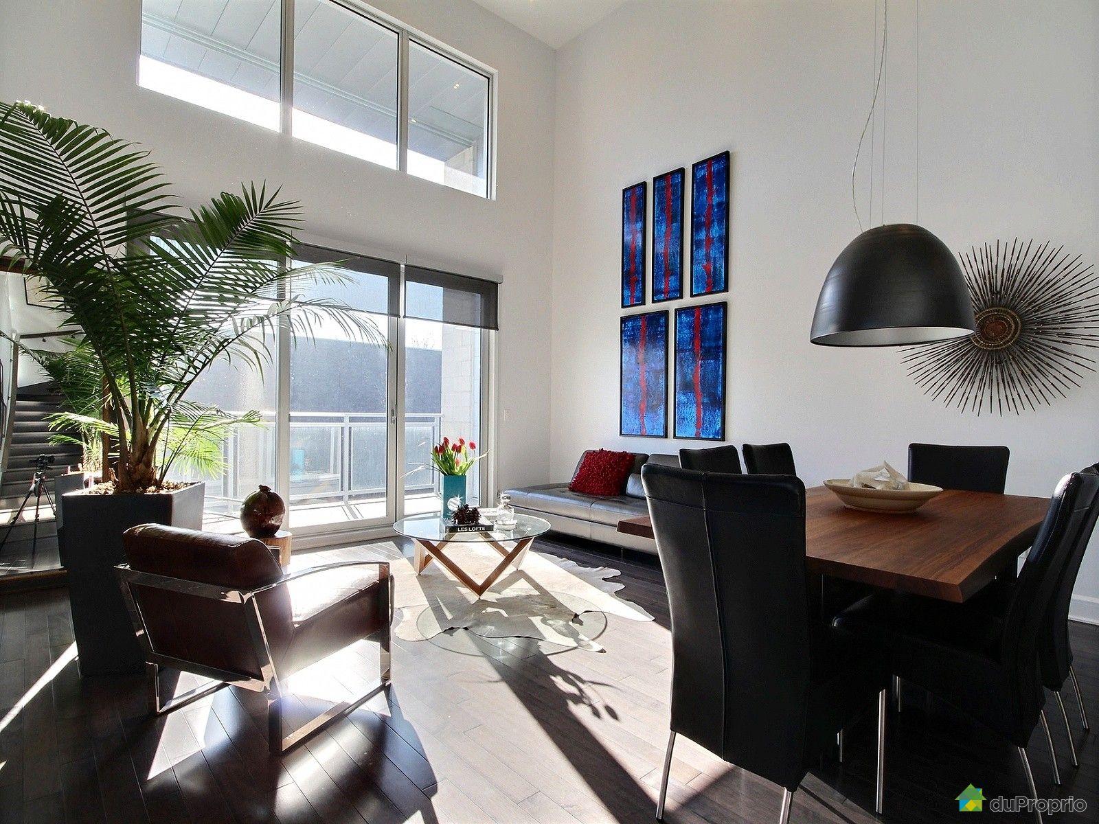 #203C75 Condo à Vendre St Lambert 315 31 Avenue Lorne Immobilier  3891 salle a manger pas cher montreal 1600x1200 px @ aertt.com