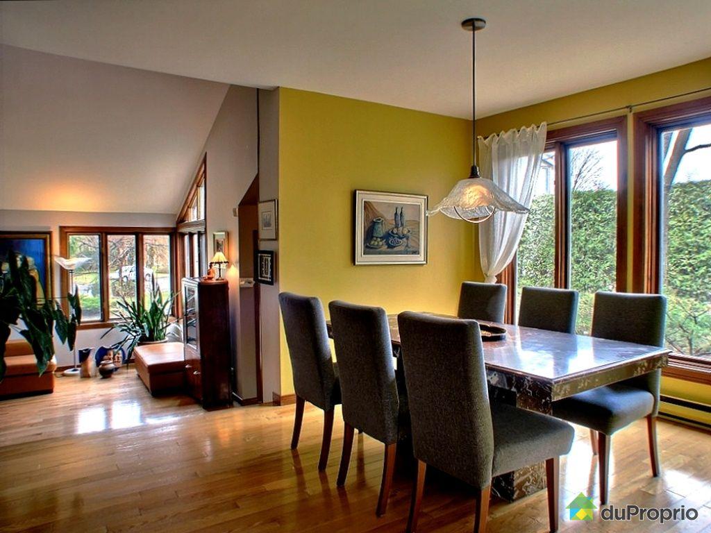 Maison vendu longueuil immobilier qu bec duproprio 248895 - Maison a vendre a spa ...