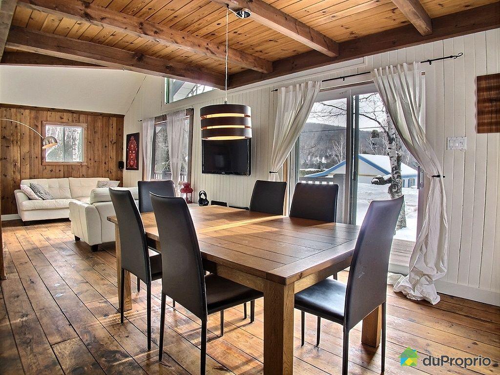 Idee de peinture pour salon et salle a manger 9 populair - Idee de peinture pour salle a manger ...