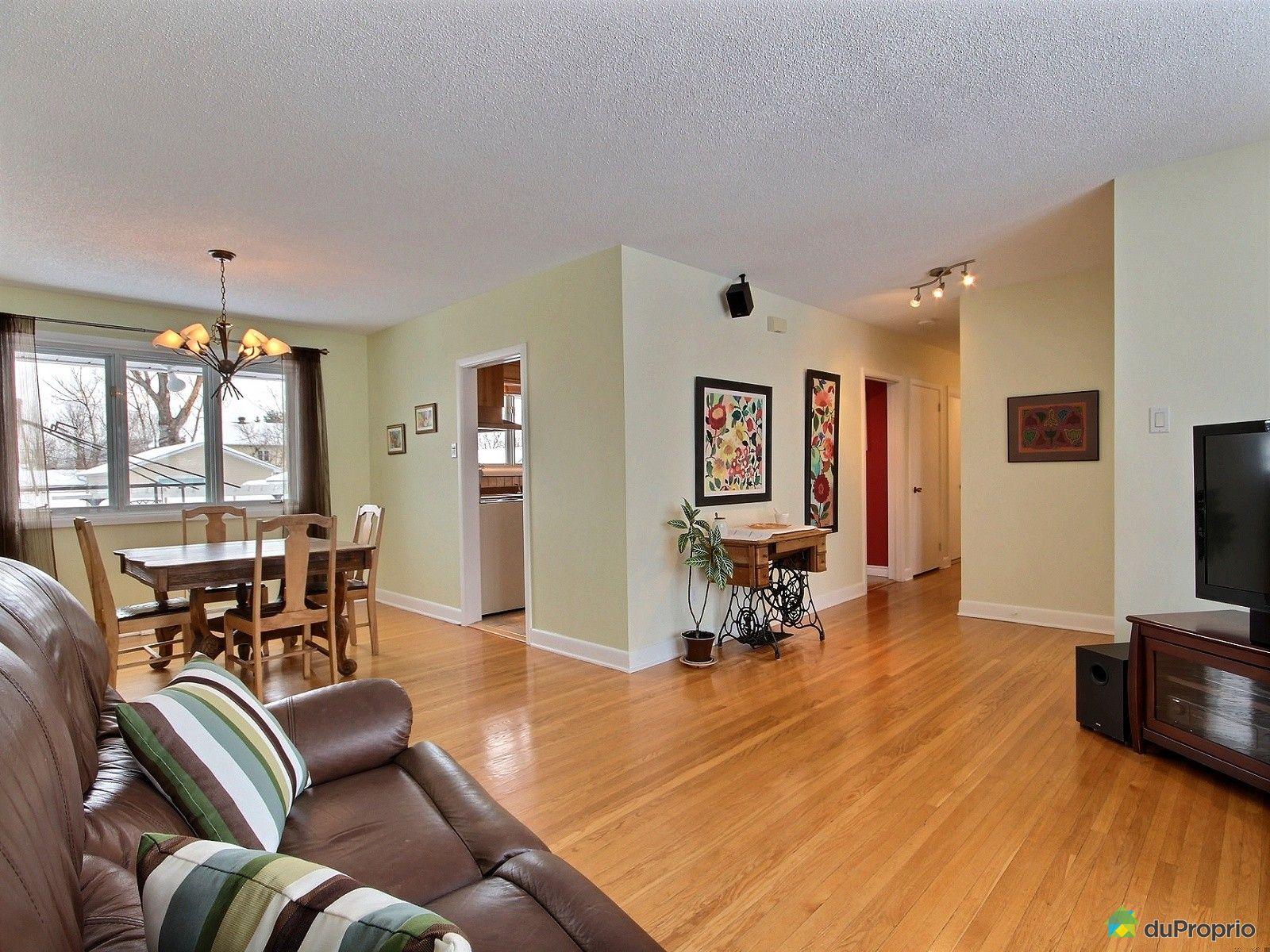 Maison vendre gatineau 7 rue marie bernard immobilier for Salon du cul