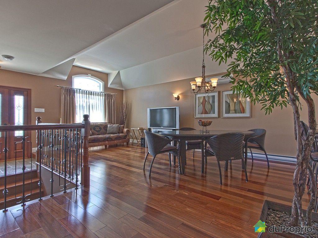 maison vendu mercier immobilier qu bec duproprio 412665. Black Bedroom Furniture Sets. Home Design Ideas