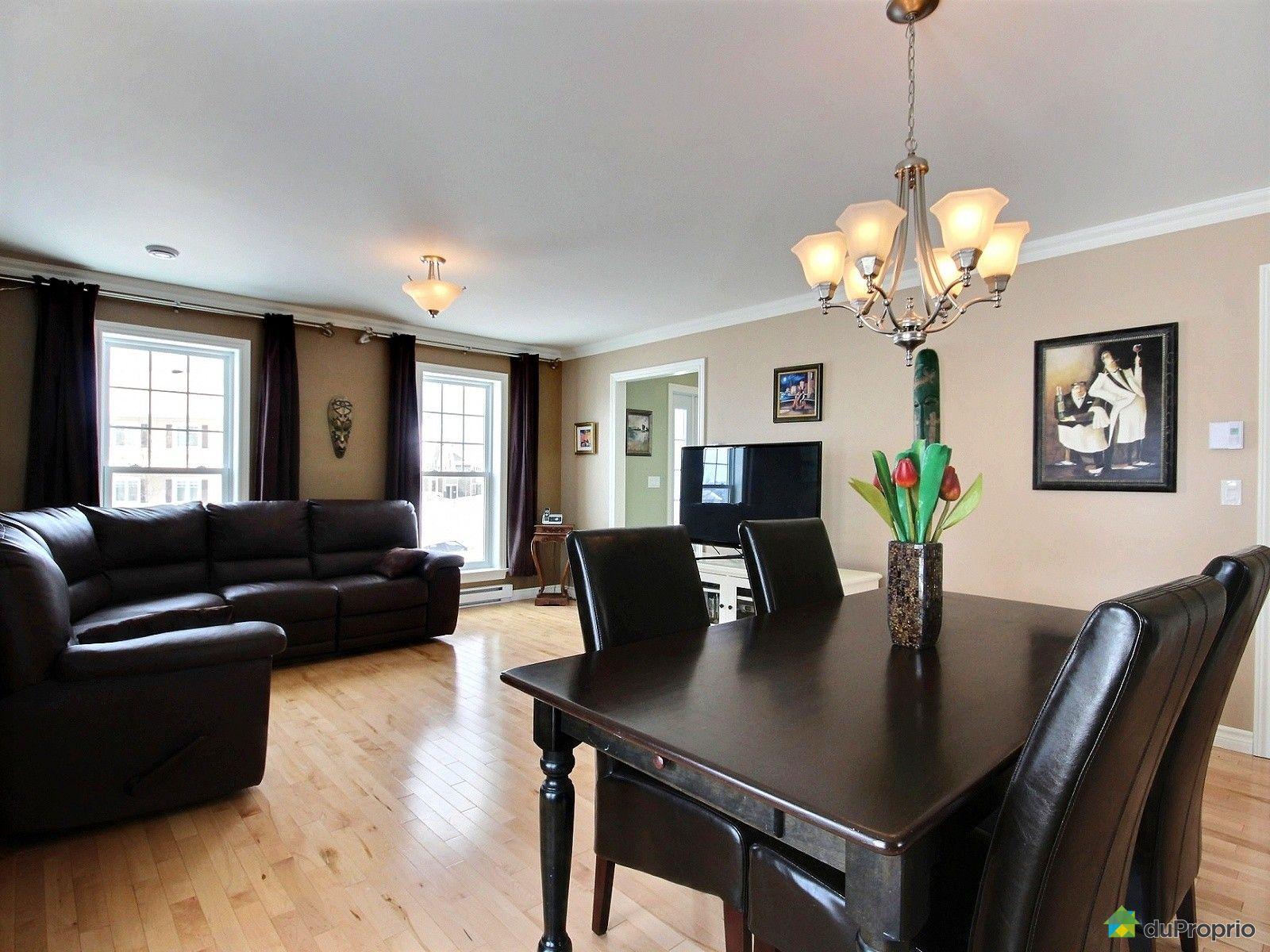 bungalow sur lev vendre rock forest 1680 rue magritte immobilier qu bec duproprio 574421. Black Bedroom Furniture Sets. Home Design Ideas