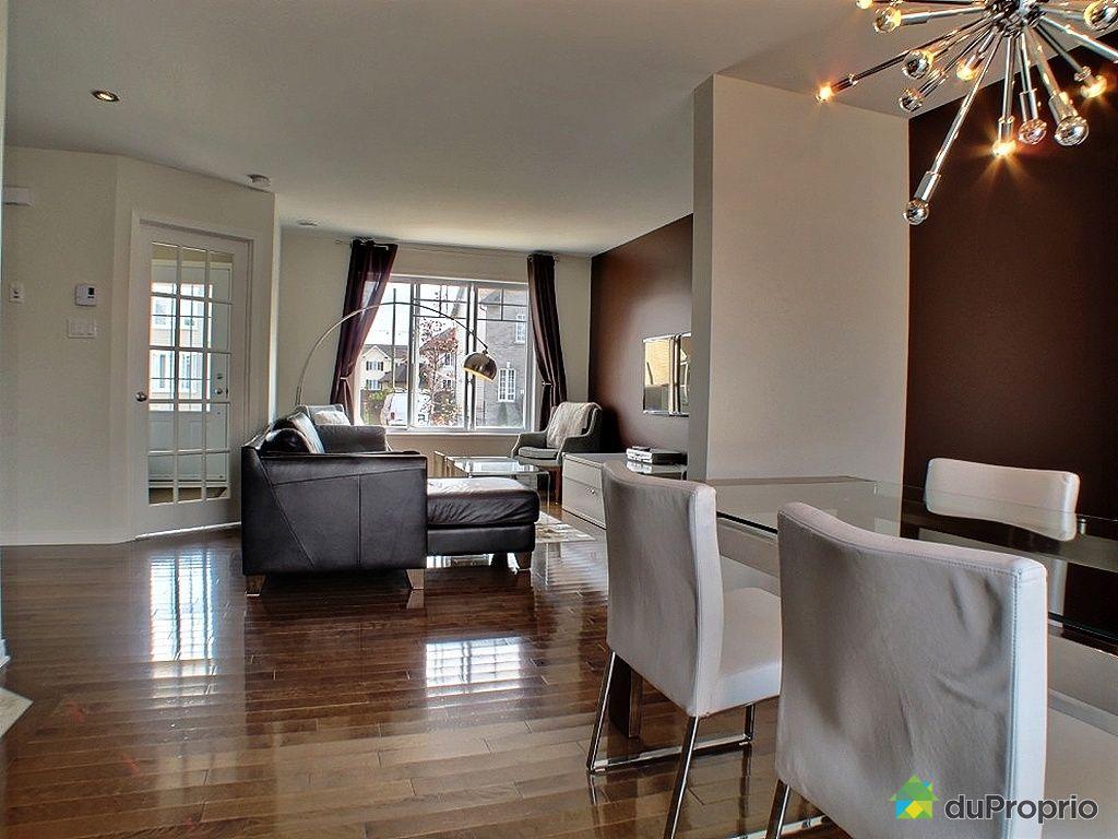 #34231C Maison à Vendre Vercheres 122 Rue Dufilly Immobilier  3635 salle a manger moderne a vendre 1024x768 px @ aertt.com