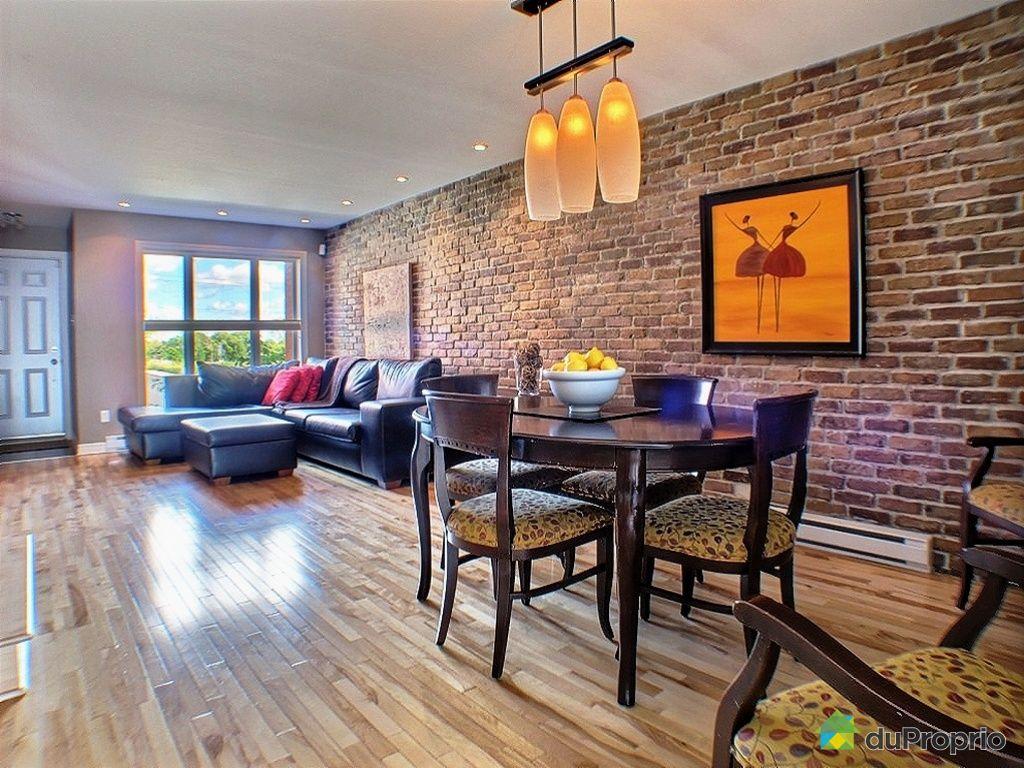 maison vendu montr al immobilier qu bec duproprio 355840. Black Bedroom Furniture Sets. Home Design Ideas