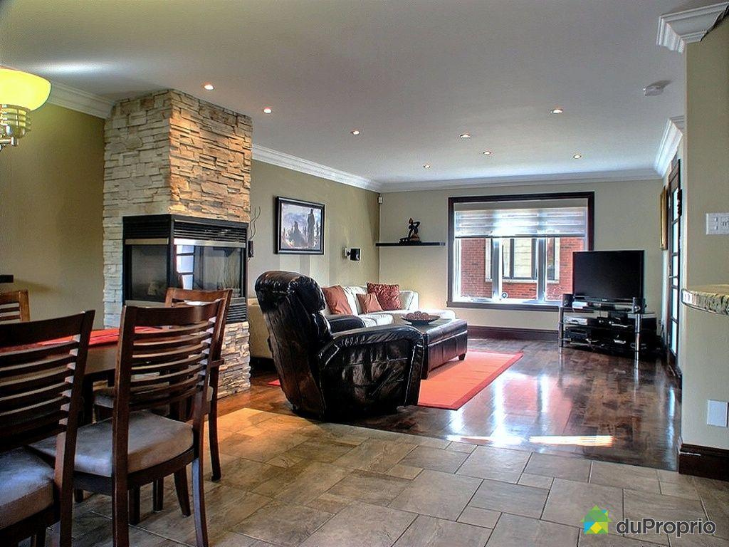 Maison vendu montr al immobilier qu bec duproprio 278992 for Acheter un maison a montreal