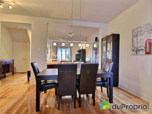 Maison vendu montr al immobilier qu bec duproprio 693186 - Piscine interieure verdun montreal toulouse ...