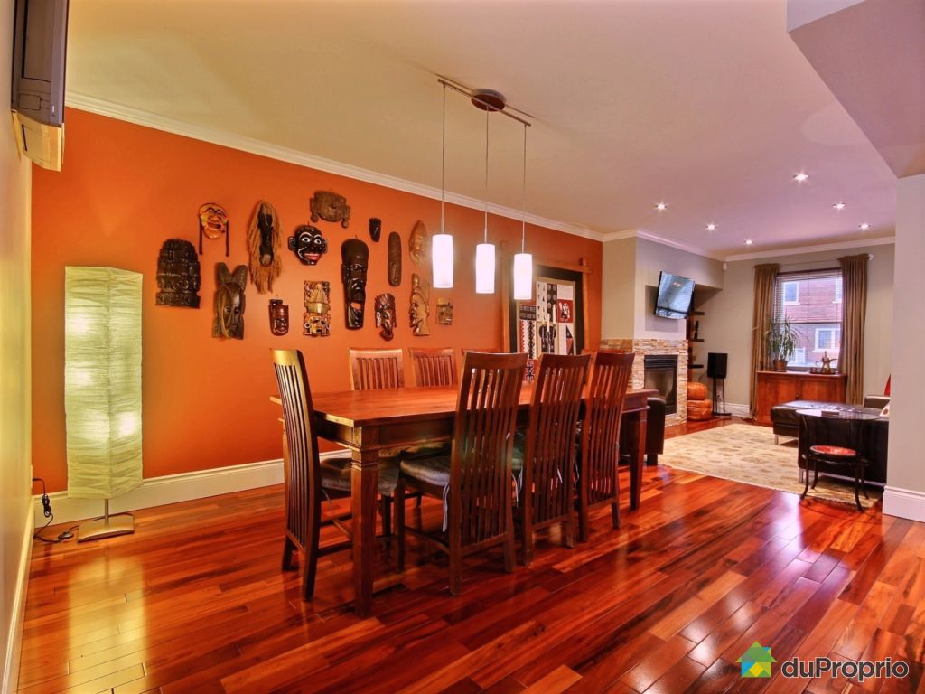 Maison vendu montr al immobilier qu bec duproprio 493940 - Piscine interieure verdun montreal toulouse ...